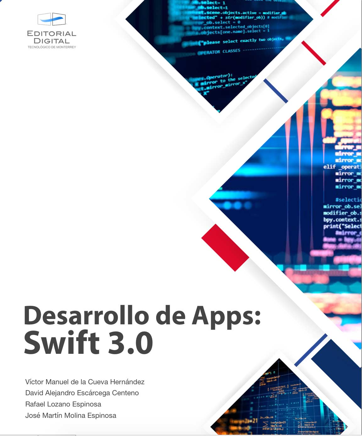 Desarrollo de Apps: Swift 3.0