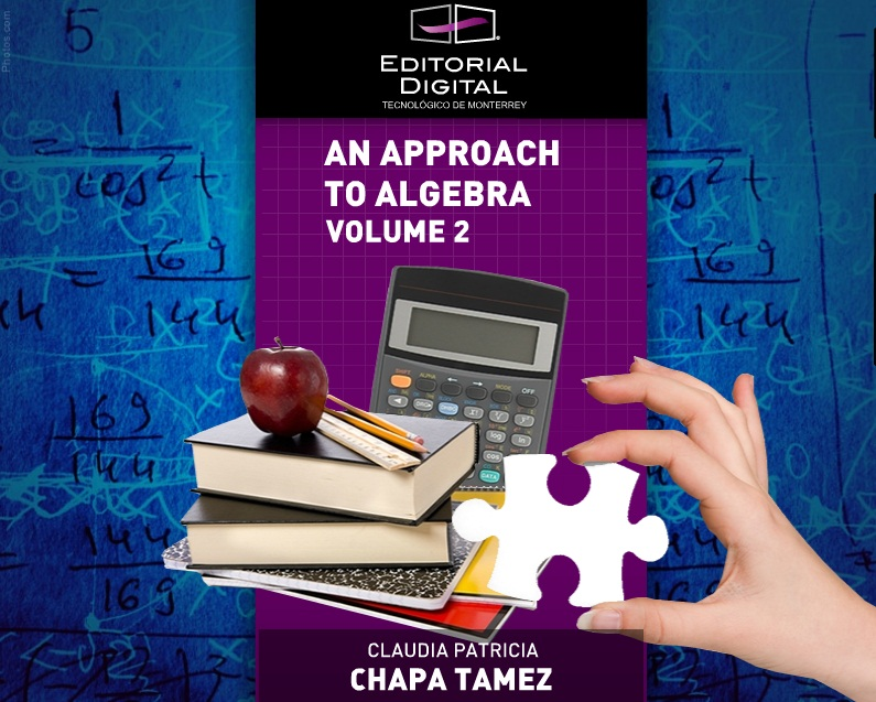 An Approach to Algebra. Volume 2